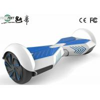 Smart Bumblebee Two Wheel Self Balancing Electric Scooter Transformers Style Manufactures