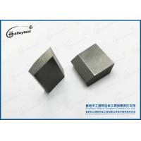 China Customized Tungsten Carbide Saw Tips For Non Ferrous Metal Or Alloy Cutter on sale