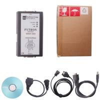 vipprogrammer Python Denso DST-PC Heavy Duty Diagnostic Adapter Manufactures