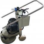 1500 RPM Concrete Floor Grinder 220V /380V Epoxy Ground Grinding Machine Manufactures
