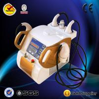 2013 high power 7 in 1 tripolar vacuum cavitation machine for sale(CE,BV,ISO,SGS) Manufactures