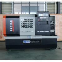 Flat Bed CNC Lathe Machine Manufactures