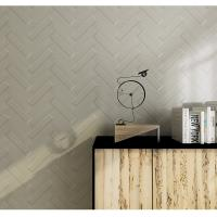 Glazed Gray Ceramic Wall Tiles Manufactures