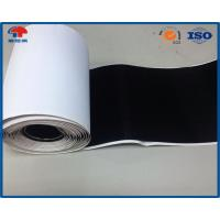 Water - Resistance Glued Injection touch tape hook and loop Reusable , ODM Manufactures