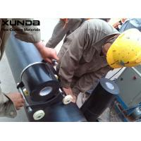 Xunda T100 Inner Anti Corrosion Pipe Wrap Tape PE Backing Butyl Rubber Adhesive Manufactures