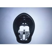 China Moulded Engineered Plastic Components Injection Molded Parts For Mouse Cover on sale