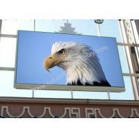 Outdoor Fixed LED Display P8 Manufactures