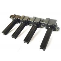 China 12787707 FORD Ignition Coil Pack Kit Set for 03-11 Saab 9-3 2.0L on sale