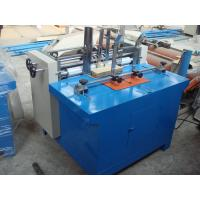 Clapboard Roll Paper Slitting Machine For Corrugated Paperboard Manufactures