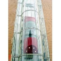 China Glass Panoramic Lift/Outdoor Elevator on sale