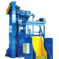 Q15GN/Q28GN Tumble Belt Type Shot Blasting Machine Manufactures