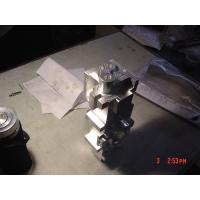 High Speed Metal Machining Services For Stainless Steel / Brass / Aluminum Manufactures