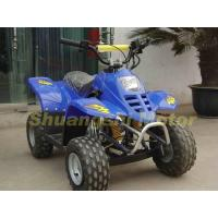China Mini ATV 50cc for Youth on sale