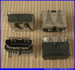 PS3 Slim HDMI port CECH-3000X CECH-4000X PS3 repair parts Manufactures