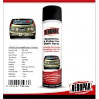 Buy cheap Aeropak 500ml Rubberized Undercoating Spray from wholesalers