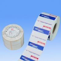 Self-adhesive Thermal Labels for Supermarkets/Scale Labels, Waterproof, Customized Designs Welcome Manufactures