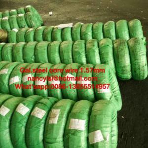 Galvanized Steel Optical Ground Wire Manufactures