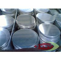 Mill Finish Polished Aluminium Circle Manufactures