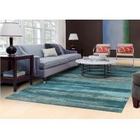 Buy cheap Eco Friendly Tufted Area Rugs With Polyester Material And Cotton Backing For from wholesalers