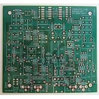 High density FR4 Printed Rigid PCB Board 2 Layer HASL Finishing & Assembly Manufactures
