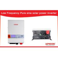 China High Reliability Solar Power Inverters Remote Control Function on sale
