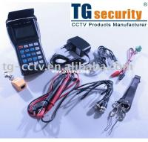 China CCTV VIDEO CAMERA TESTER on sale