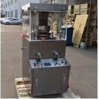 220V/60Hz Tablet Press Machinery , Pharmaceutical Industry Weight 850Kg Manufactures