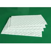 Heat Insulation Sound Absorbing Cotton Non Woven Fabric Self - Adhesive 20mm Manufactures