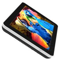 China Standalone RJ45 WIFI Retail Digital Signage 10 inch Android Touch Tablet on sale