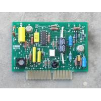 China Coal Feeder Spare A2 PCB , A2 card, frequency / current conversion board CS10874-1 on sale