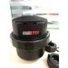 Buy cheap DN15mm Rotary Piston Water Meter , Nylon Plastic Volumetric Water Meter from wholesalers