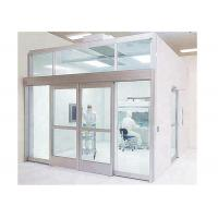 SUS304 Negative Pressure Laminar Flow Downflow Booth Modular Personnel Safety 220V 50HZ Manufactures