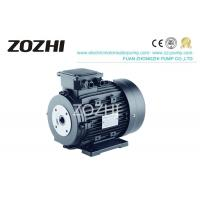 10HP 132S2-4 Three Phase Induction Motor 7.5kw 400V 60HZ For Cleaning Machine Manufactures