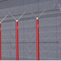 welded wire fence panels(factory) Manufactures