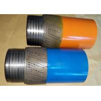 China Steel Body Well Drilling Tools Reaming Shell Polycrystalline Diamond Carbide Powder on sale