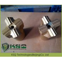 Thread R25 R28 R32 Cross Bits Tungsten Carbide Rock Drill Bits Manufactures