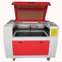 600*900mm laser cutting machine for cutting Spanish Style wedding invitations Manufactures