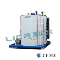 Buy cheap 30T / Day Ice Maker Evaporator 1.5 - 2.3mm Thickness 210Kw For Industrial from wholesalers