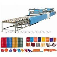 Stone Powder Roof Tile Making Machine Manufactures