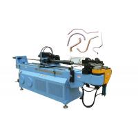 CNC tube bender for different radium long life control by proportioning valve Manufactures