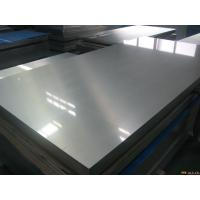 China Hot Rolled / Cold Rolled Polished Aluminium Sheet Alloy Aluminium In Different Series on sale