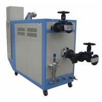 Buy cheap Industrial High Temperature Pumping Oil Circulation Mold Temperature Controller from wholesalers