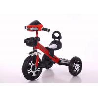 China Commercial Childrens Ride On Toys 3 Wheel Bike Baby Tricycle Easy To Assemble for sale