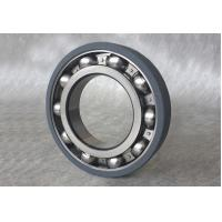 MONTON hybrid Insulated Motor Bearings with ceramic rolling elements Manufactures
