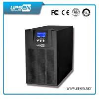 Digital LCD Display 3 Phase Uninterruptible Power Supply 1-20kVA for CCTV and Alarm System Manufactures
