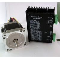 China NEMA 34 stepper motor drivers 86mm 2 phase 5A , JK2060AC on sale