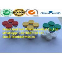 Delta Sleep HGH Steroids Inducing Peptide Powder DSIP Increase Sleep 2 Mg/vial Manufactures