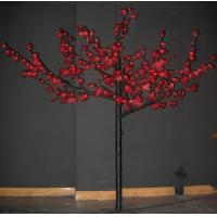 65W/95w red/green/blue/yellow/purple LED outdoor christmas decorations maple Tree Light Manufactures