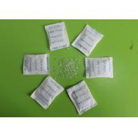 China Reusable Silica Gel Moisture Absorber Non - Toxic Environmental Friendly on sale