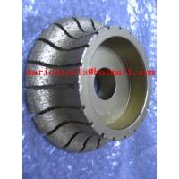 hand diamond profile wheels Manufactures